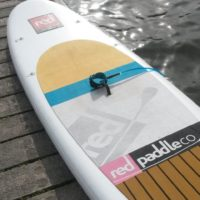 Second hand Red Paddle Ride 10ft6