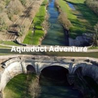 SUP Bristol Aquaduct Adventure