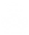 2020 Tripadvisor Travellers' Choice