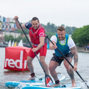 RNLI SUP CUP