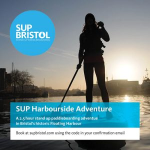 Harbourside Adventure Voucher