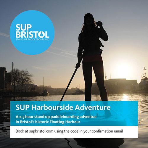 Harbourside Adventure Voucher