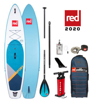 Red Paddle Sport 11 2020