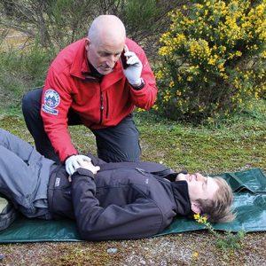 Nuco First Aid