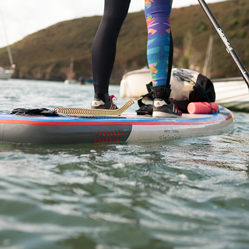 SUP Sea Skills COurse